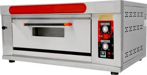 horno pizza gas